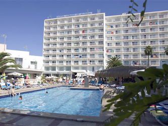 Hotel Mallorca All Inclusive Gunstig