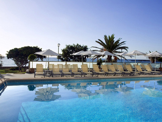 hotel oasis punta amer: