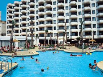 Trh jardin del mar aparthotel santa ponsa royal mallorca for Aparthotel jardin del mar santa ponsa
